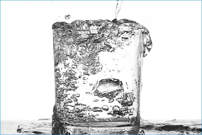 Bạn có thể chọn 5 loại nước phù hợp với nhu cầu của mình