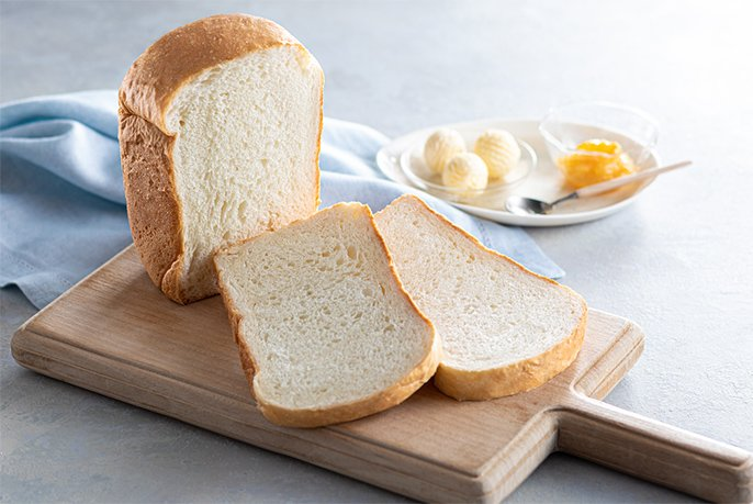 写真:パン