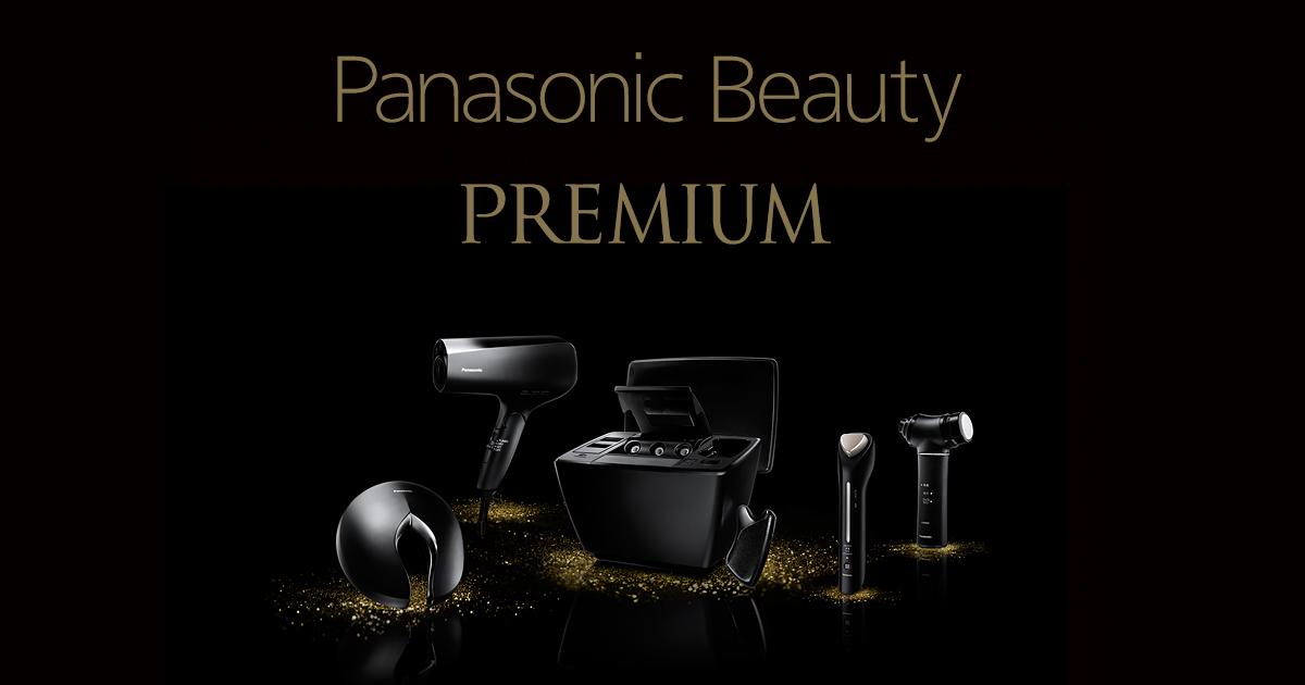 panasonic beauty premium パナソニックビューティ panasonic