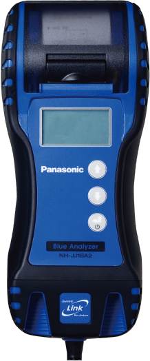 Blue Analyzer2