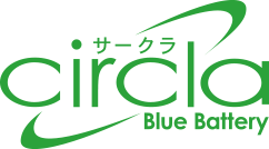 circla Blur Battery