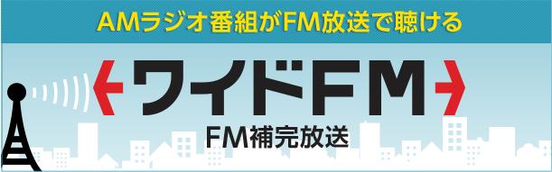 ワイドFM(FM補完放送)
