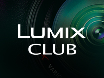LUMIX CLUB