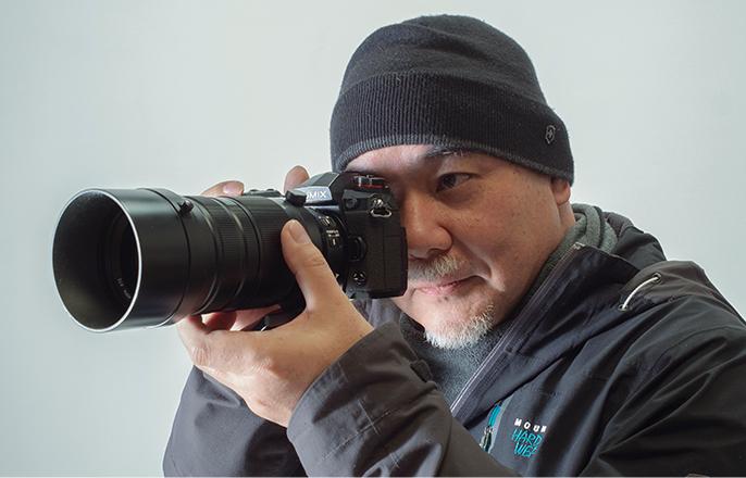 写真 家 雅美 田中