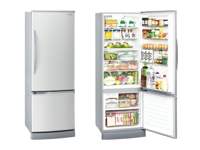 279L パナソニックノンフロン冷蔵庫 NR-B282B 商品概要 | 冷蔵庫 ...