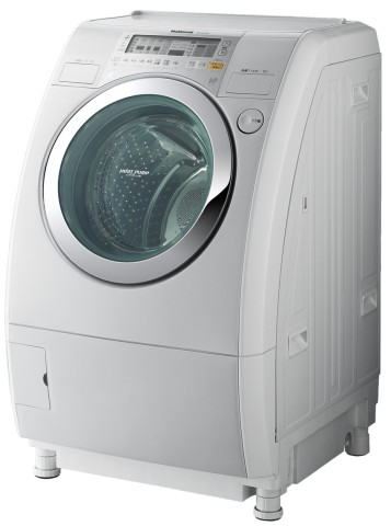 洗濯乾燥機 NA-VR1000 商品概要 | 洗濯機/衣類乾燥機 | Panasonic