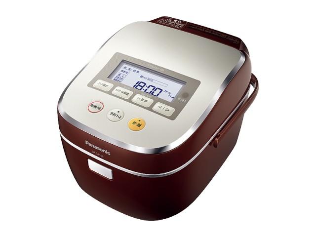 1.0L 0.5~5.5合 スチームIHジャー炊飯器 SR-SJ102 商品画像   ジャー炊飯器   Panasonic