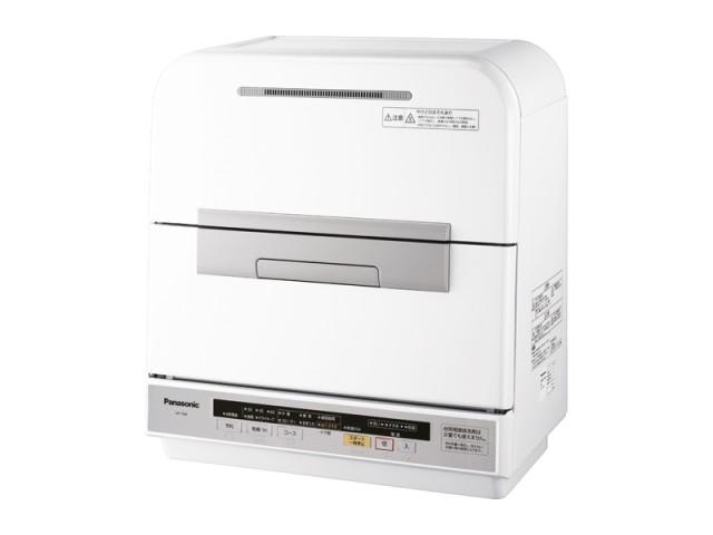 Máy rửa bát Panasonic NP-TM6-W