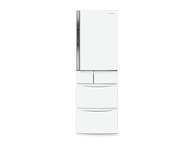 �ѥʥ��˥å� �ȥåץ�˥å���¢�� �ϡ���ˡ��ۥ磻�� NR-E438T-W �μ̿�
