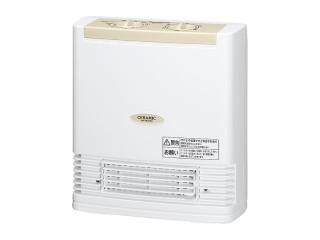 セラミックファンヒーター DS-F1202