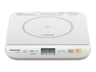 IH調理器 KZ-PH31 商品概要 | IH調理器 | Panasonic