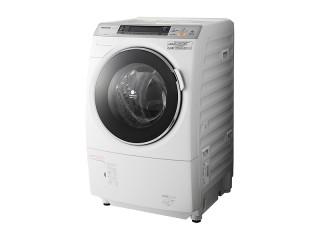 洗濯乾燥機 NA-VX7000L ※左開きタイプです。右開きタイプ(NA-VX7000R
