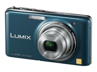 デジタルカメラ DMC-FX77 商品概要 | ムービー/カメラ | Panasonic