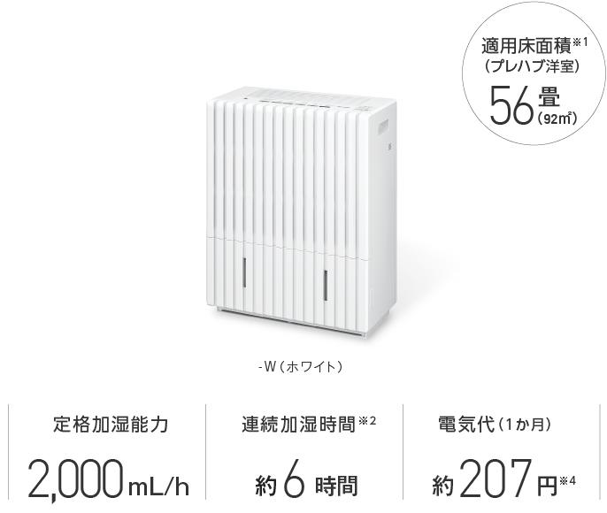 FE-KXP23 / 20 | 商品一覧 | 加湿機 | Panasonic