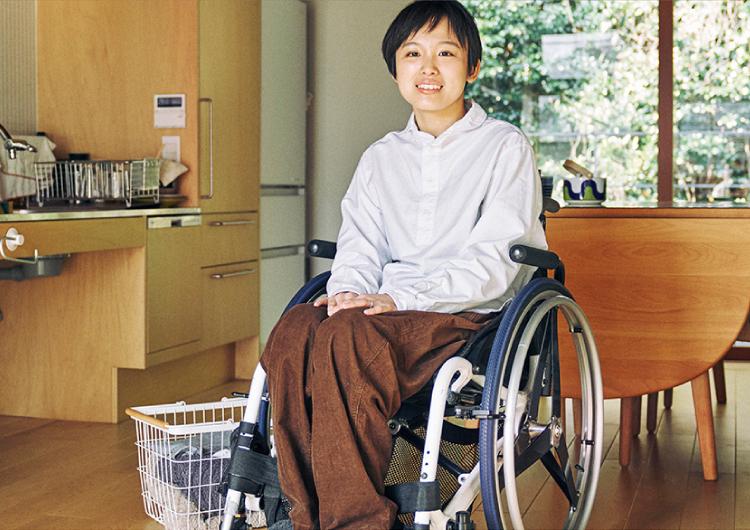 あなた の 番 です 車椅子