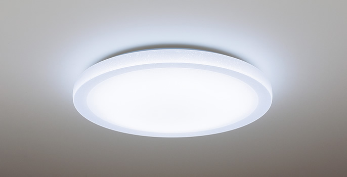 子ども部屋 照明 シーリングライト パナソニック 寝室タイプ
