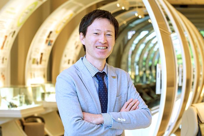 Lập kế hoạch sản phẩm Masaki Kabayama