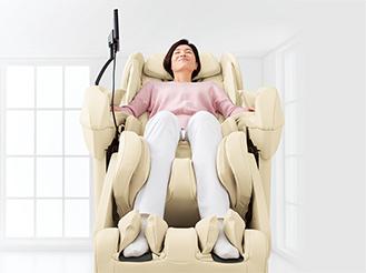 Massage chân / bàn chân