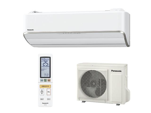 インバーター冷暖房除湿タイプ ルームエアコン Cs X636c2 商品概要