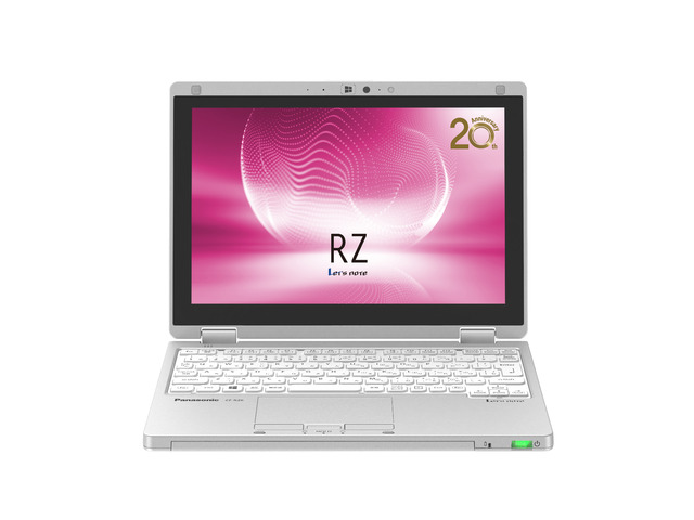Let��s note RZ6 CF-RZ6DFFPR