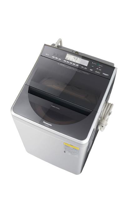 Panasonic 洗濯乾燥機 NA-FW120V1