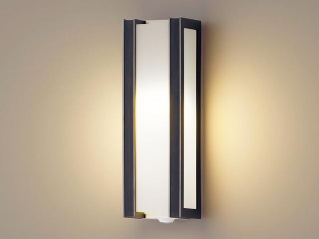 LED電球ポーチライトセンサー付|Panasonic