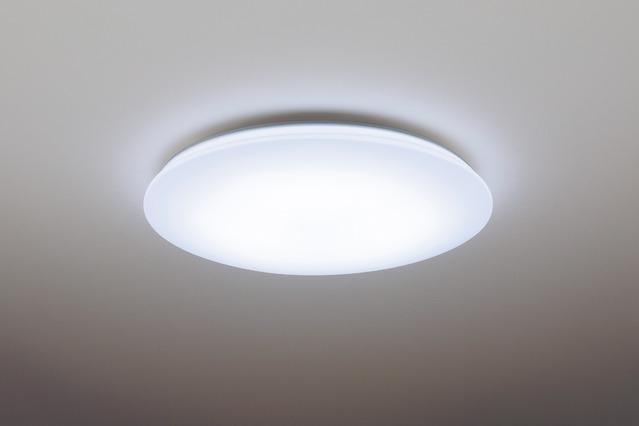 LEDシーリングライト|Panasonic