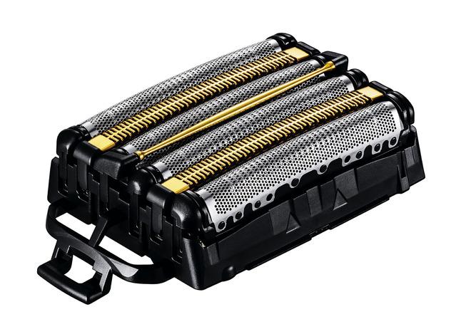 ラムダッシュ 6枚刃 一体型セット替刃 ES9600
