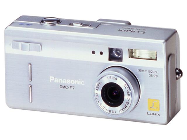 デジタルカメラ dmc f7 商品概要 ムービー カメラ panasonic