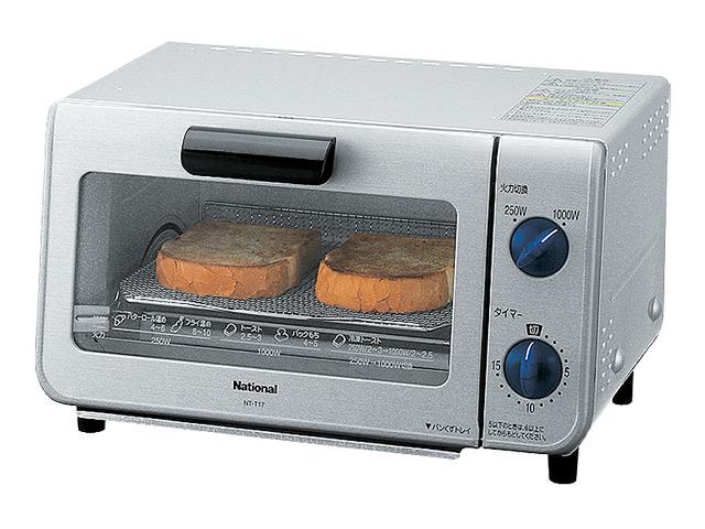オーブントースター NT-T17 商品概要   トースター   Panasonic