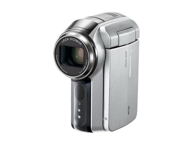 SDビデオカメラ sdr s100 商品概要 ムービー カメラ panasonic
