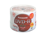 写真:DVD-Rディスク(DVD-R for General) LM-RS47MW50