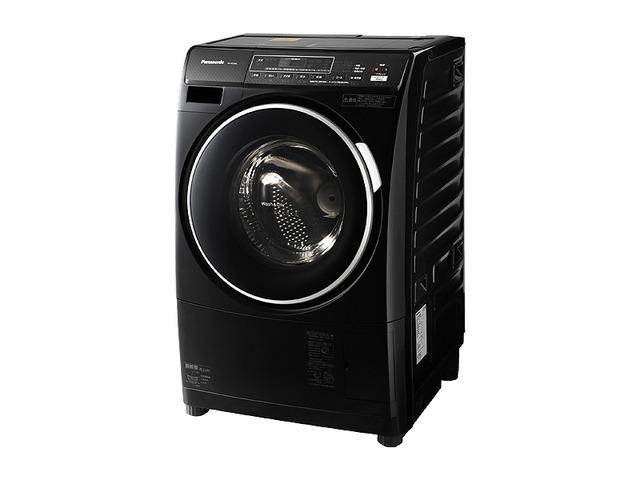 洗濯乾燥機 NA-VD200L-CK 商品概要 | 洗濯機/衣類乾燥機 | Panasonic