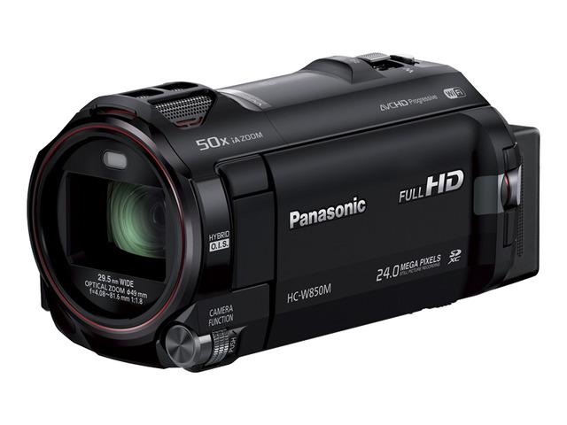 パナソニック ビデオ カメラ [2021年版] Panasonic