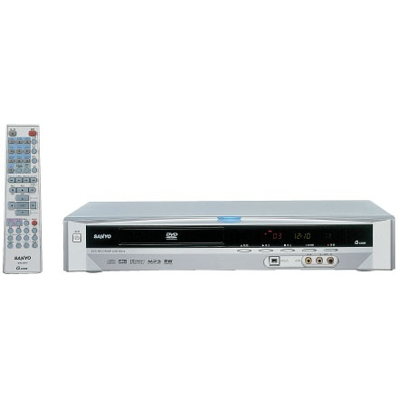 DVDレコーダー DZR-DS10(S)    生産終了