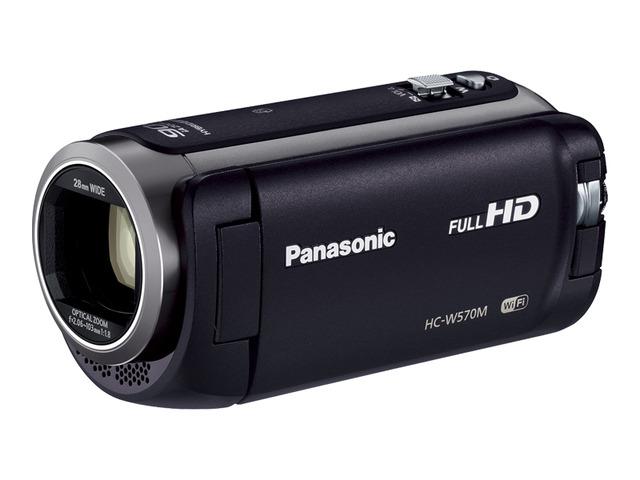 おすすめビデオカメラ 1