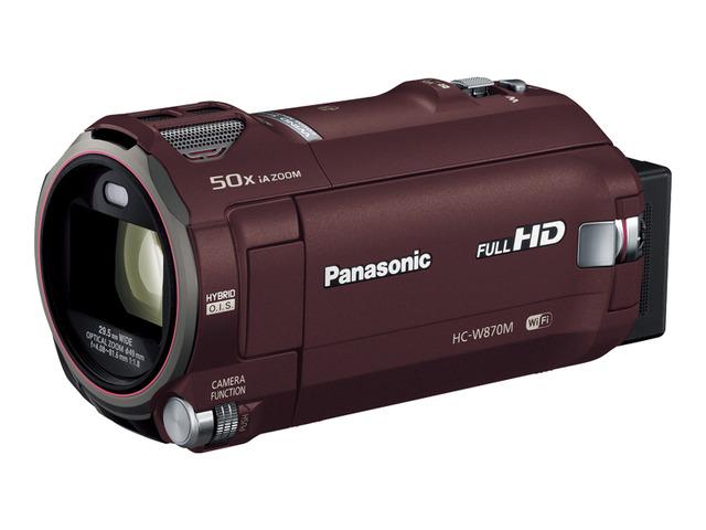 パナソニック ビデオ カメラ Amazon.co.jp: パナソニック(Panasonic)