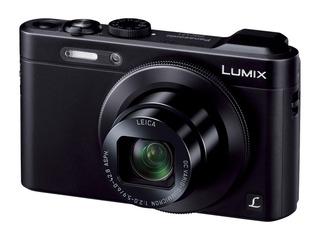 デジタルカメラ(ブラック) DMC-LF1