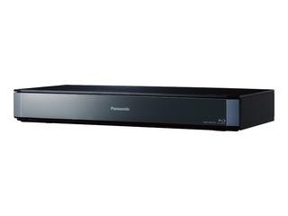 HDD搭載ハイビジョンブルーレイディスクレコーダー(ブラック) DMR-BXT870