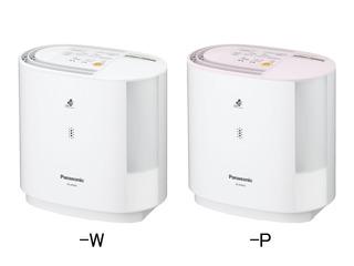 気化式加湿機(ピンク) FE-KFK03