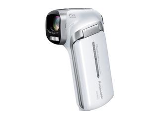 デジタルムービーカメラ(ブラック) HX-DC3