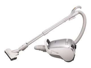 電気掃除機(メタリックシルバー) MC-PA24G