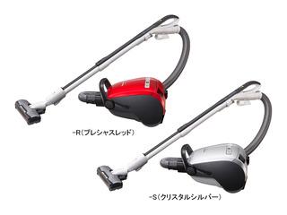 電気掃除機(プレシャスレッド) MC-PA330GX