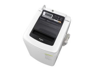 洗濯乾燥機(ブラック) NA-FW100S1