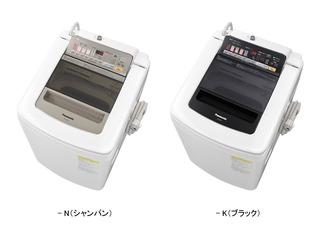 洗濯乾燥機(ブラック) NA-FW90S1