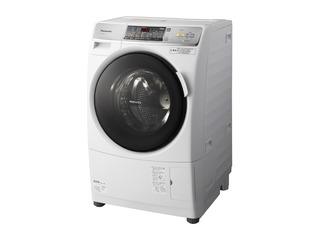 洗濯乾燥機(クリスタルホワイト) NA-VD130L