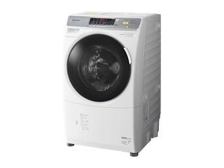 洗濯乾燥機(クリスタルホワイト) NA-VH310L