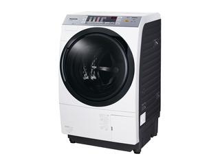 ドラム式電気洗濯乾燥機(クリスタルホワイト) NA-VX3500