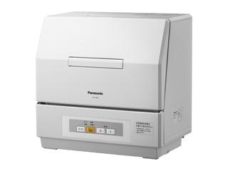 食器洗い乾燥機(ホワイト) NP-TCM2