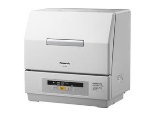 食器洗い乾燥機(ホワイト) NP-TCR2